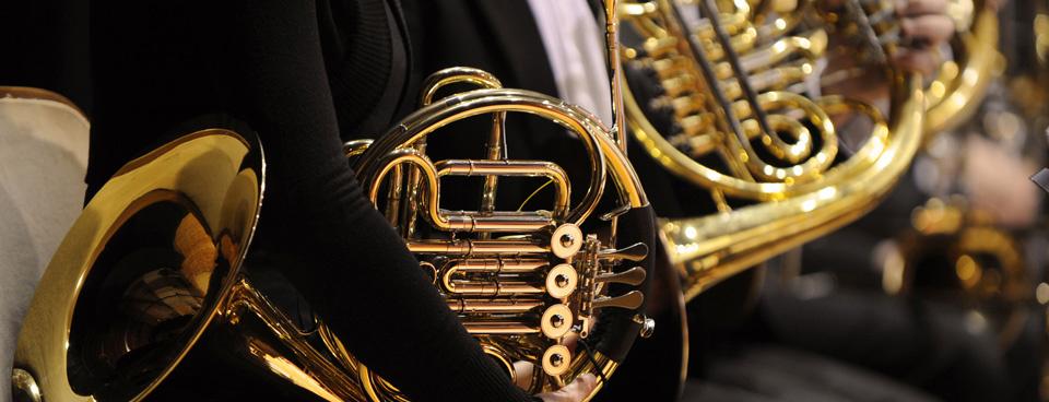 French Horns slider