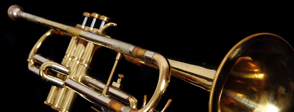 Trumpet Slider